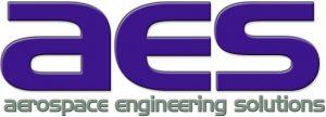 AES logo UK